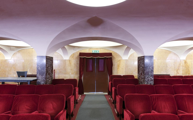 Teatro Duse Spettacolo In Emilia Romagna